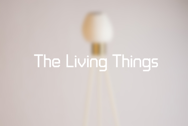 The Living Things(视频剪辑)